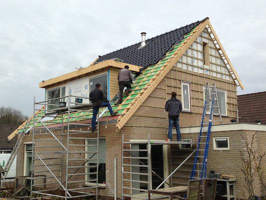 Bouwbedrijf in Oosterbeek